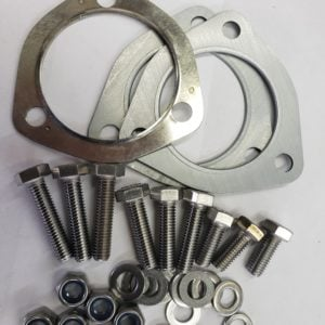 STAINLESS STEEL MOUNTING KITS